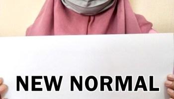 "Corona, ""New Normal"", saya CEO keuangan saya."